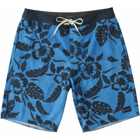 O'Neill Mens Cobalt Pacifica Boardshorts