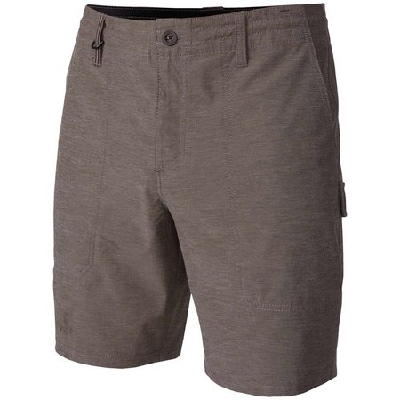 New! O'Neill Mens Traveler Scout Hybrid Shorts