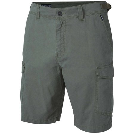 New! O'Neill Mens El Toro Cargo Shorts