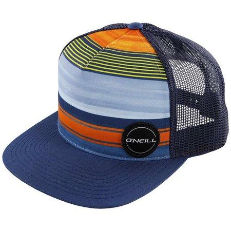 O'Neill Mens Hyperfreak Trucker Hat