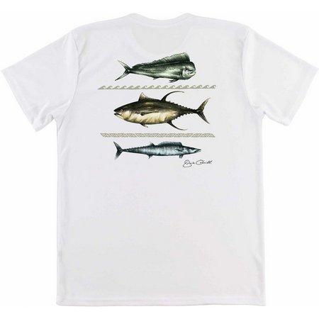 O'Neill Mens Jack O'Neill Glider T-Shirt