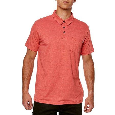 O'Neill Mens Fraser Polo Shirt