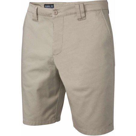 O'Neill Mens Contact Stretch Shorts