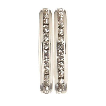 City by City Eternity Band Ring Set