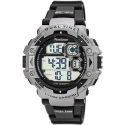 Armitron Mens Sport Chronograph Watch