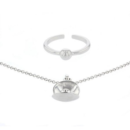 New! Ready Set Beach Clam Shell Anklet &
