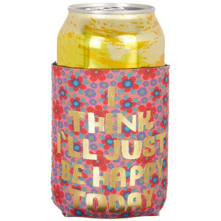 Natural Life Just Be Happy Today Can Cooler