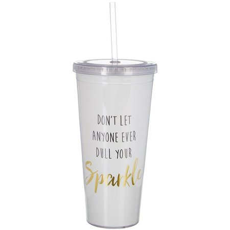 Natural Life On The Go Sparkle Cup