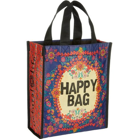 Natural Life Happy Bag Medium Gift Bag