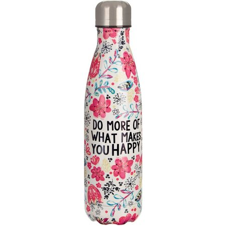 Natural Life Do More Water Bottle