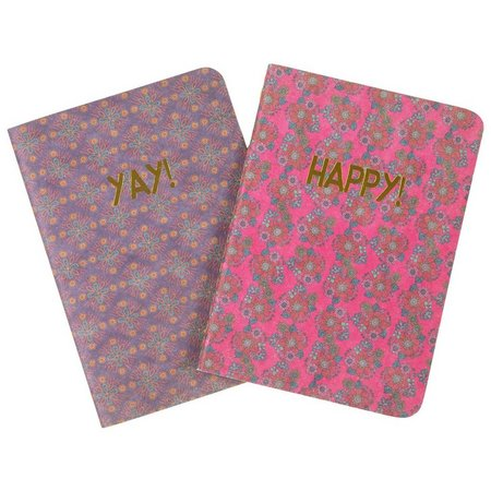 Natural Life Happy Journal Set