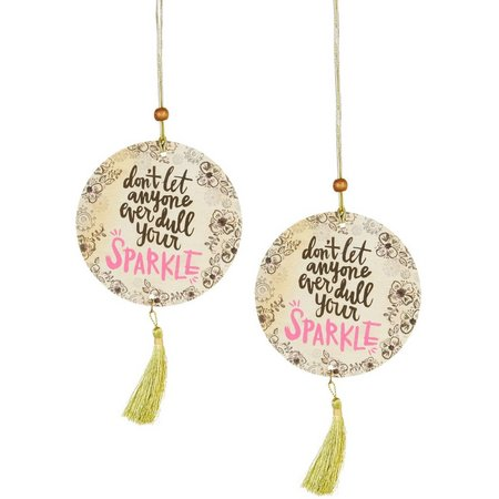Natural Life 2-pc. Sparkle Air Freshener Set