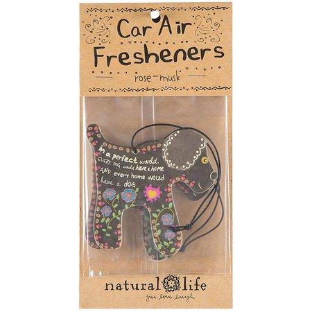 Natural Life Dog Air Freshener