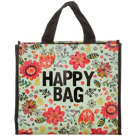 Natural Life Medium Happy Bag Gift Bag