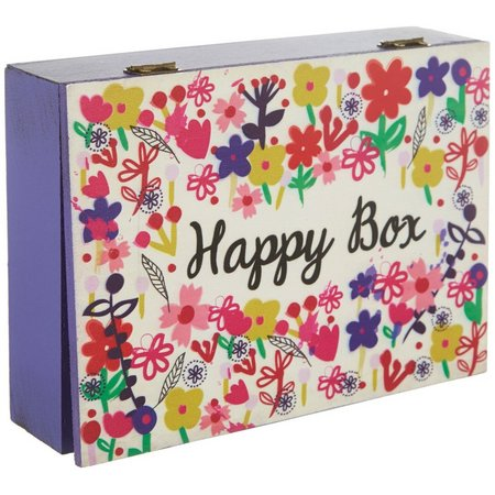 Natural Life Treasure Happy Box