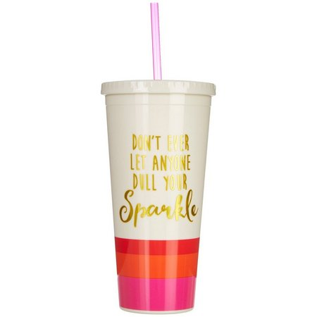 Natural Life Sparkle On The Go Cup