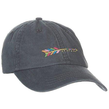 Natural Life Womens Arrow Hangout Hat