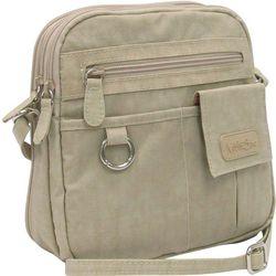 MultiSac Crinkle North South Organizer Handbag