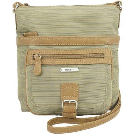 MultiSac Mini Multi Flare Yukon Crossbody Handbag