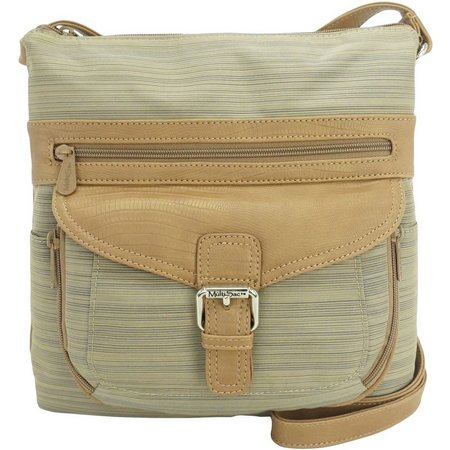 MultiSac Multi Contour Yukon Crossbody Handbag