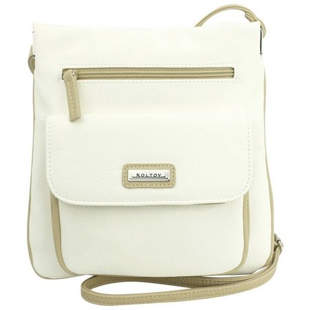 Koltov Hunter Crossbody Handbag