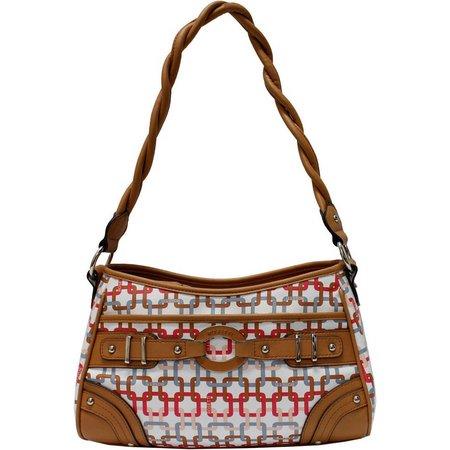 New! Rosetti Trailblazer Emerson Love Hobo Handbag