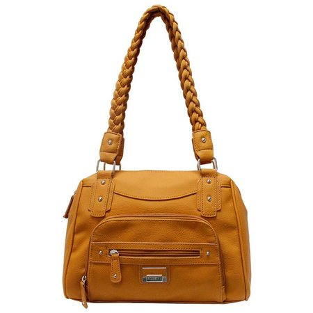 Rosetti Express Lane Satchel Handbag
