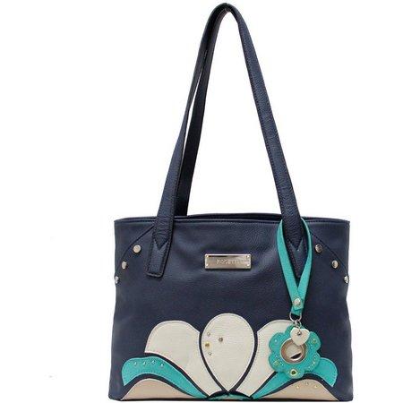 Rosetti Alicia Floral Tote Handbag