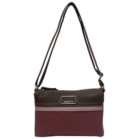 Rosetti Audrina Crossbody Handbag