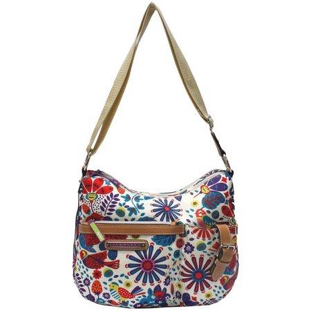 Lily Bloom Kathryn Hobo Handbag