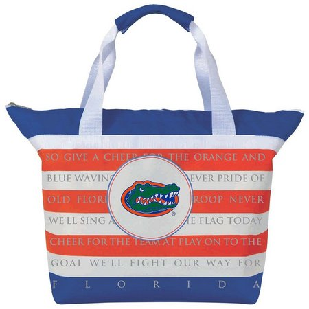 Florida Gators Fight Song Cooler By DESDEN