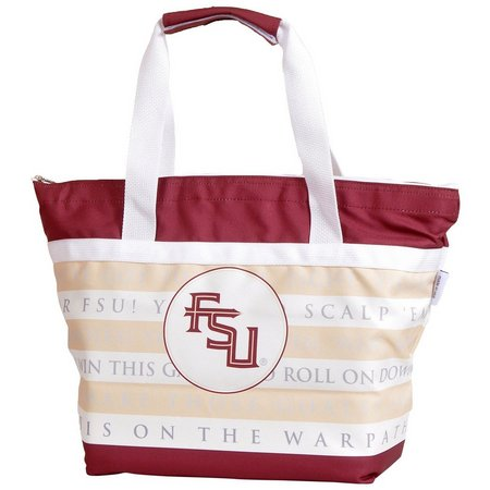 Florida State Game Day Fight Song Cooler By
