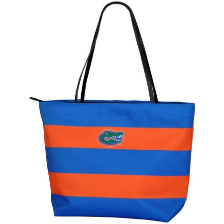 Florida Gators Game Day Rugby Tote By DESDEN
