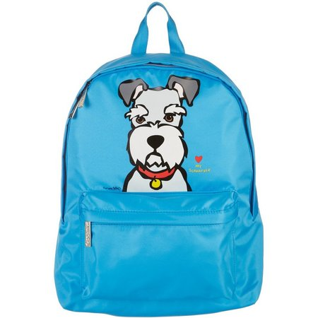 Marc Tetro Schnauzer Backpack