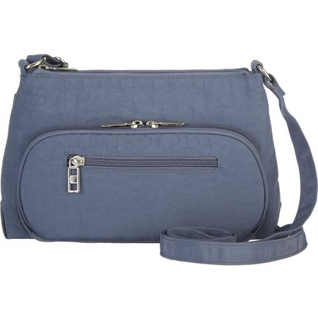 Bueno East West Organizer Crossbody Handbag