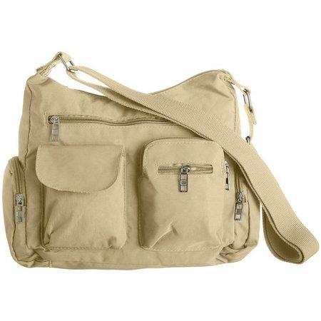 Bueno Organizer Hobo Handbag