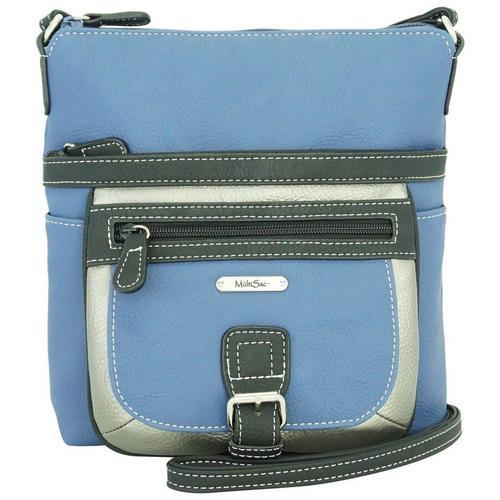Multisac Multi Flare Tri Tone Mini Handbag Bealls Florida
