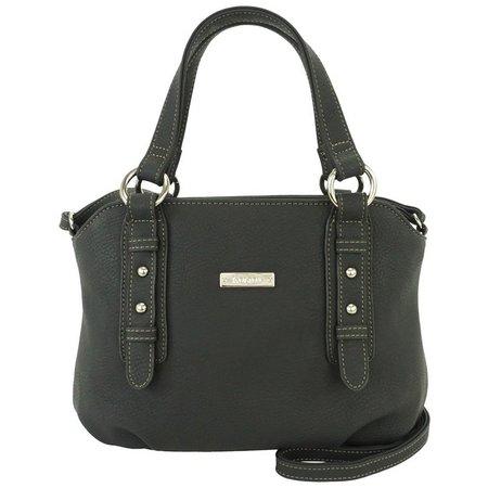 Koltov Olivia Satchel Handbag