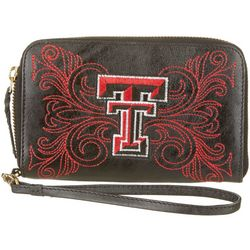 Gameday Boots Texas Tech Red Raiders Wristlet