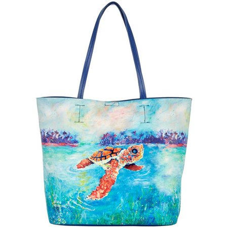 Leoma Lovegrove Maiden Voyage Beach Bag Tote