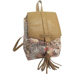 Margaritaville Market Backpack Handbag