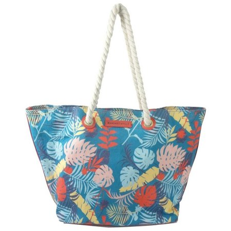Margaritaville Beachcomber Somewhere Hot Tote
