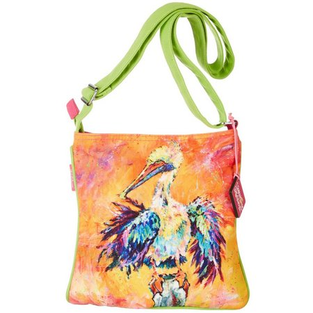 Leoma Lovegrove Nit Picker Crossbody Handbag