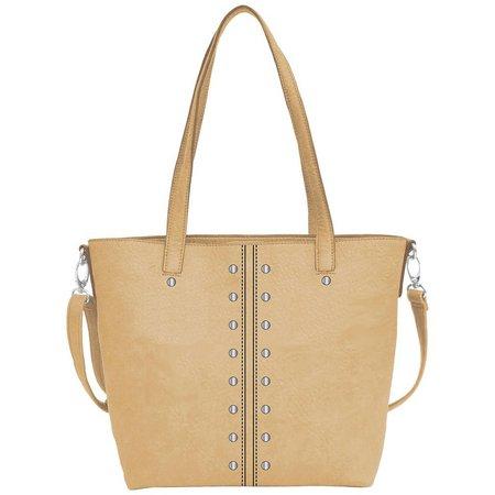 Nicole Miller New York Lauryn Tote Handbag