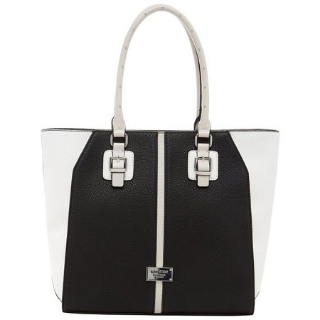 G by Guess Lourdes Carryall Tote Handbag