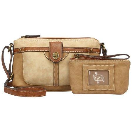 B.O.C. Vandenburg Merrimac Crossbody Handbag