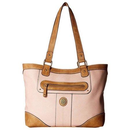 B.O.C. McAllister Tote Powerbank Handbag