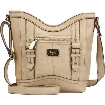 B.O.C. Fairview Pebble Crossbody Handbag