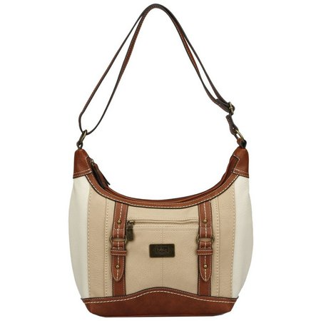 B.O.C. Fairview Pebble Handbag