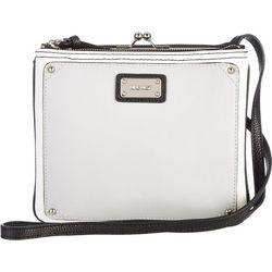 Nine West Jaya Embossed Handbag